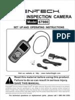 HF Inspection Camera 67980