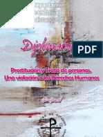 Diplomatura en Violencia de Género, Prostitución, Trata de Personas