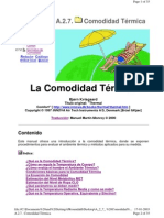 Thermal Comfort Booklet Spanish[1]
