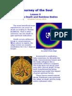 Rainbow Bodies Lesson 9