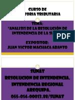 Diapositivas de Auditoria Tri but Aria Jv