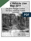Desoto Park Guide