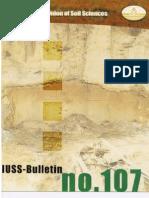 IUSS Bulletin 107