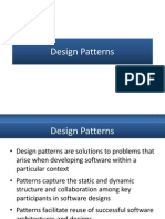 2 Design Patterns