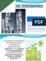 Edificios inteligentes