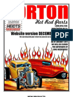 Catalog Hotrod