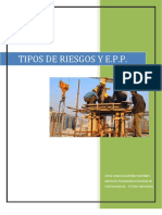 TIPOS DE RIESGOS