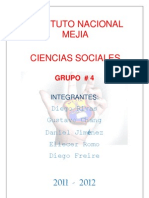 GRUPO#4 SOCIALES