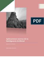 Aplicaciones Nuevas de La Inteligencia Artificial