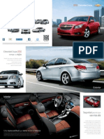 2012 Cruze Model Overview Dl Ll 1