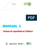 Manual 1 - Sistema de Seguridad en Calderas