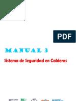 Manual 3 - Sistema de Seguridad en Calderas