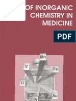 Uses of Inorganic Chemistry in Medicine - Nicholas P. Farrell - 1999
