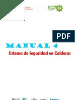Manual 4 - Sistema de Seguridad en Calderas