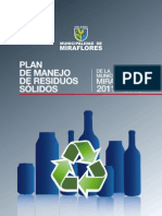 5111 1230 Plan Residuos Solidos