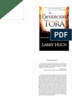 La Bendición Torá  - Larry Huch