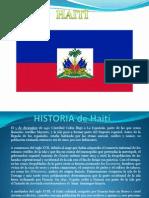 Esposición HAITÍ
