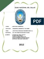 Trabajo Auditoria Papelera Pan American A 24 05