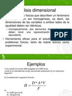 Analisis Dimensional (1)