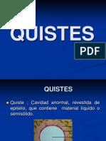 quistes 1