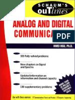 SchaumAnalogandDigitalcommuncations