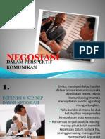 NEGOSIASI 2