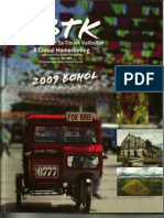 T.B.T.K. 2009 Cover