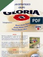 Grupo Gloria S.A
