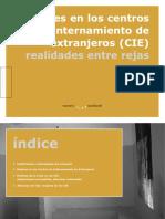 Mujeres CIE Real Ida Des Entre Rejas Women's Link Worldwide