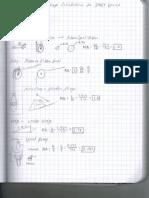 Mechanical Advantage Calculations