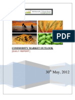 Commodity Trading Market Report And Tips
