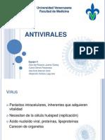 Antivirales Micro