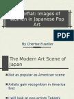 Images of Women in Japanese Pop Art