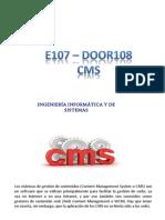 CMS e107