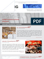 Mekong Capital 1Q12 Newsletter
