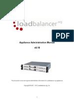 lancer Administration Guide v6.18