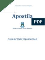 Apostila Monteiro