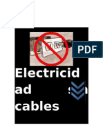 Electric Id Ad Sin Cables Buen Trabajo