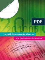 2009_GS1 France_petit Livre Du CAB