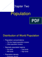 Population Lecture