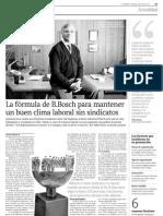 CD - Caso de Exito en Clima Laboral - B. Bosch