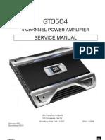 Jbl-GTO504 caramp