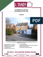 Fern Dale Road 58