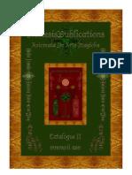 NemesisPublications Catalogue II