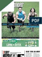 The Weekender 05-30-2012