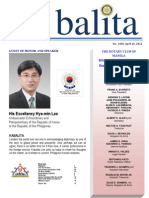 balita April 26, 2012