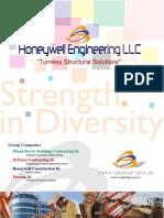 Honeywell Eng. Profile