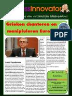 Nieuwsbrief 2012 - 2 (februari 2012)
