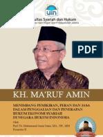 Pidato Promotor Amin Suma