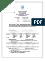 Apex Summer Education Program 2012